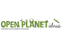Sony Open Planet Ideas_Logo