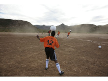 Sony Twilight Football, Aquila Game Reserve, South Africa 2