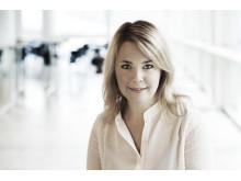 Kristin Koefoed.
