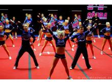 DM i Cheerleading