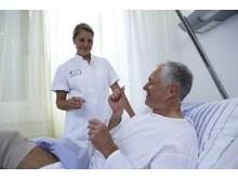 Pradaxa, läkemedel mot blodpropp efter höft- och knäledsoperationer