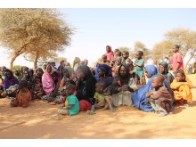 MALI DISPLACEMENT 2019
