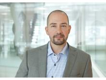 Stefan Lundin, PR & Communication Manager