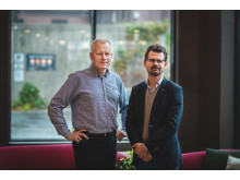 Schindler Norge er landets største leverandør av heis. Nå etablerer de nytt kontor på Hasle – i Norges smarteste og mest moderne bygg.