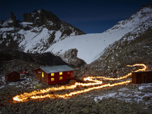 Copyright: � Simon Norfolk, United Kingdom, Winner, Landscape, Professional Competition, 2015 Sony World Photography Awards