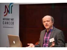 """Världscancerdagen 2011: Roger Henriksson - """"Second Opinion – en självklar rättighet för alla patienter?"""""""