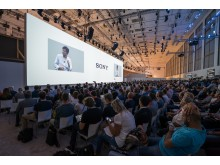 Sony IFA 2016