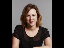 Magdalena Fronczak, producent Göteborgs Symfoniker. Foto: Anna Hult.