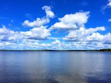 Sjön Alstern