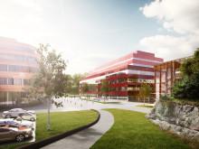 A Working Lab, Johanneberg Science Park etapp 2