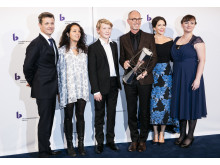 Børn, Unge & Sorg modtager Kronprinsparrets Sociale Pris 2016