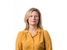 Marit Karlsen, styremedlem i Allmennlegeforeningen