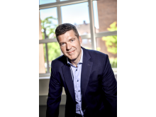 Daniel de Visme, Managing Director, Visma Logbuy