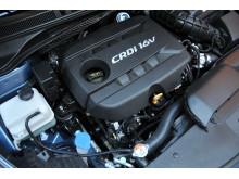 i40 diesel motor CRDi