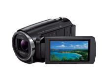 HDR-PJ620 von Sony_1
