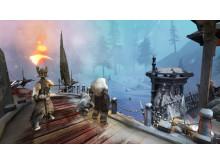 Guild Wars 2 - Living World Season 3 Kodan Settlement