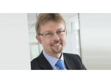 Lars Erik Fredriksson, styrelseledamot Svevia
