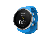 SS022653000 - SPARTAN - Sport Blue - Perspective View_Training load running 30d
