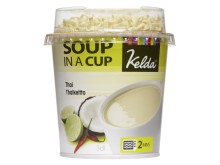 Kelda® Soup in a cup Thai