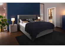Wohnmöbel in Classic Blue