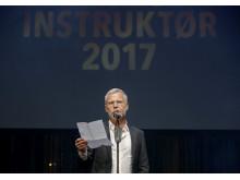 Årets Instruktør 2017