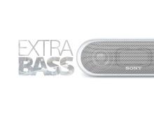 SRS-XB20 von Sony_weiss_9
