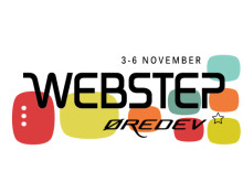 Webstep partner på Øredev 2015