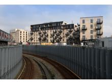 Øresund Park installerer Lindabs ventilationsløsning InDomo