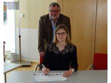 Zielvereinbarung kommunales Netzwerk_Nabburg