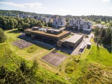 Månedens bygg mars 2017: Granstangen skole - Backe Prosjekt