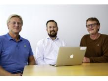 IKM Instrutek og Trainor inngår samarbeid