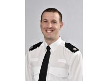 Superintendent  Michael Loebenberg, Aylesbury Vale LPA Commander