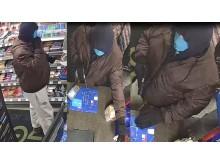 banbury robbery cctv montage