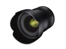 Samyang XP 35mm F1.2 Canon EF (1)