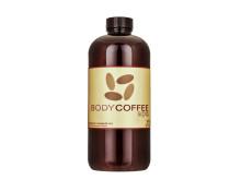 BodyCoffee Energizing Massage oil
