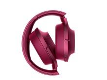 MDR-100ABN de Sony_Bordeaux_rosé_02