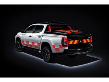 Mitsubishi L200 Modelljahr 2020