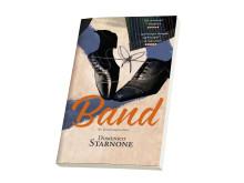 Högupplöst framsidesbild Band i pocket av Domenico Starnone
