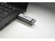 USB MACH 3.0 VAIO 1