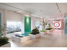 Interior exhibition 2