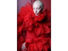 Beckmans at Paris Fashion Week
