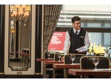 Herzlicher Service in den Maritim Hotels