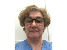 Eva Lindstén, vice ordförande Sveriges Tandhygienistföretagare