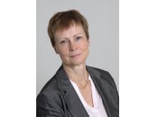 Birgitta Segeblad, överläkare på kvinnokliniken