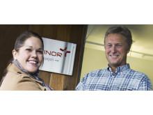 Trainor inngår samarbeid med RS Sjøredningsskolen