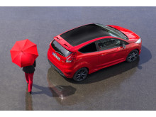 FORD FIESTA RED EDITION - 3