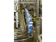 Hansa-Milch mejeriet i Uphal