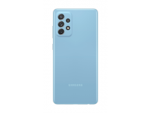 GalaxyA72_Blue_Back