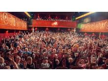 Publik Stockholms filmfestival Junior