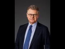 Klas Eklund, ordförande för Omstartskommissionen